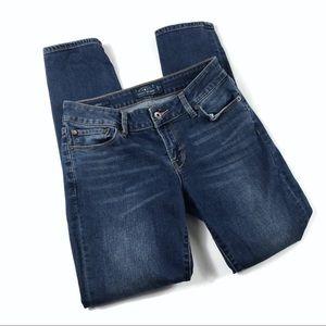 Lucky Brand Lolita Skinny Jeans Size 2/26
